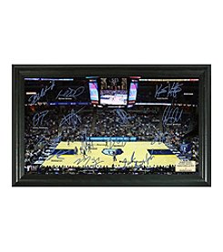 Memphis Grizzlies Signature Court by Highland Mint