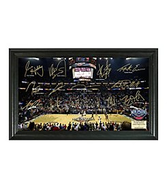 New Orleans Pelicans Signature Court by Highland Mint