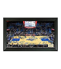 Orlando Magic Signature Court by Highland Mint