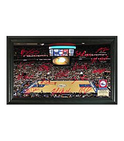 Philadelphia 76ers Signature Court by Highland Mint