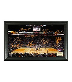 Phoenix Suns Signature Court by Highland Mint
