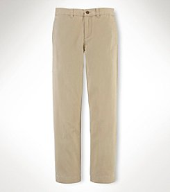 Chaps® Boys' 8-20 Chino Pants