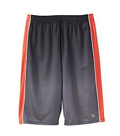 Mambo® Boys' 8-20 Pieced Mesh Shorts