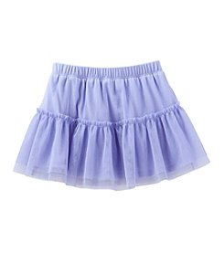 Little Miss Attitude Mix & Match Girls' 2T-6X Tulle Scooter