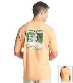 Tommy Bahama® Men's Shake Well Tee