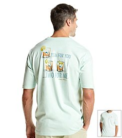 Tommy Bahama® Men's Rum For You Tee