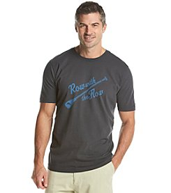 Tommy Bahama® Men's Row With The Flow Tee