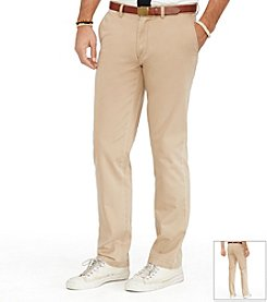 Polo Ralph Lauren® Men's Big & Tall Khaki Chino Pants