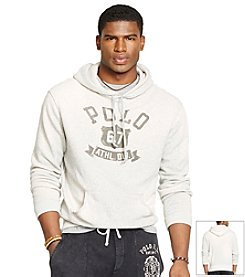 Polo Ralph Lauren® Men's Loft Fleece Hoodie