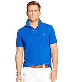 Polo Ralph Lauren® Men's Custom Fit Polo