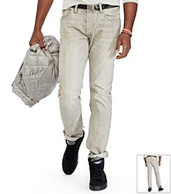 Polo Ralph Lauren® Men's 5-Pocket Denim Jean