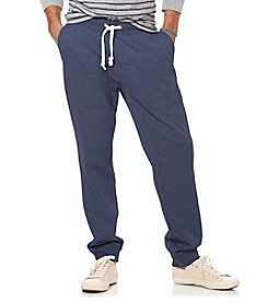 Chaps® Men's Brushed Fleece Pants