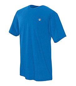 Champion® Men's Short Sleeve Jersey Crewneck Tee