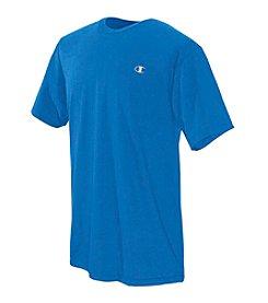 Champion® Men's Short Sleeve Jersey Crewneck Tee