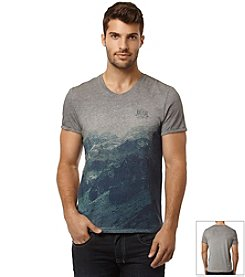 Buffalo by David Bitton Men's Jersey Short Sleeve Tee
