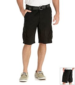 Lee® Men's Wyoming Relaxed Cargo Shorts