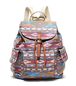 GAL Canvas Pocket Backpack
