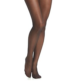 Calvin Klein Black Active Sheer Hosiery