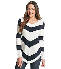 AGB® Stripe Tunic