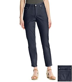 Jones New York Signature® Ankle Pants