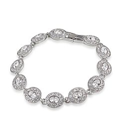 Carolee® The Lucy Crystal Bracelet