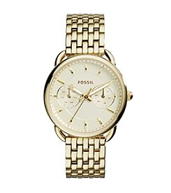 Fossil® Women's Tailor Watch