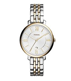 Fossil® Women's Jacqueline Watch