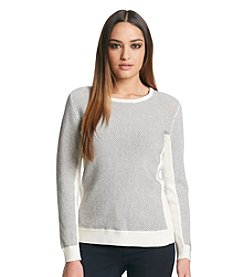 Calvin Klein Long Sleeve Pullover Sweater