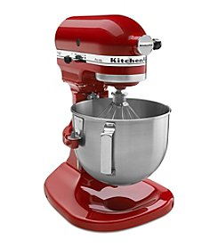 KitchenAid® Pro Series 450 4.5-qt Empire Red Bowl-Lift Stand Mixer