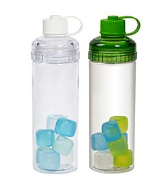 Rove® 26-oz. Comet Cold Drink Hydration Bottle with Ice Cubes