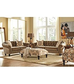 HM Richards Deluxe Living Room Collection
