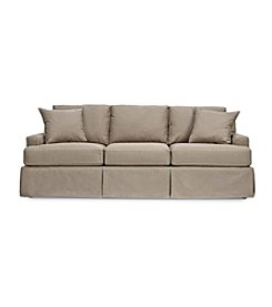 HM Richards Classic Smoke Sofa