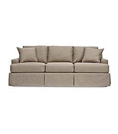 HM Richards Classic Smoke Sofa