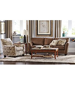 Broyhill® Maddie Living Room Collection