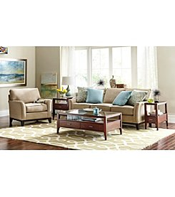 Broyhill Perspectives Living Room Collection