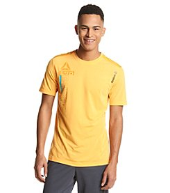 Reebok® Men's Short Sleeve Performance Breeze Tee