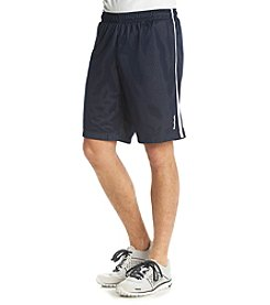 Reebok® Men's Performance Workout Ready Mesh Shorts
