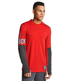 Reebok® Men's Performance Workout Hoodie