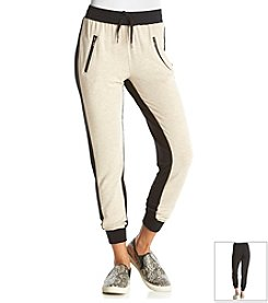 Kensie® French Terry Jogger