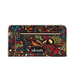 sakroots™ by The Sak® Artist Circle Slim Wallet