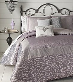 Jessica Simpson Bianca Luxe Comforter Bedding Collection