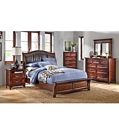 Intercon Napa Valley Bedroom Collection