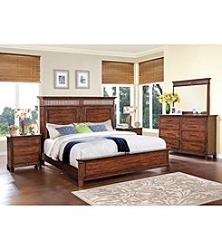 Flexsteel Hubbard Bedroom Collection