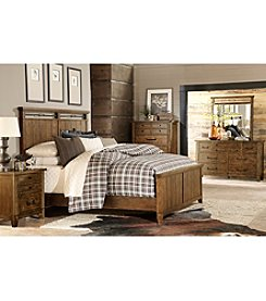 Legacy River Run Bedroom Collection