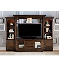 Liberty Furniture Killian Entertainment Unit Collection