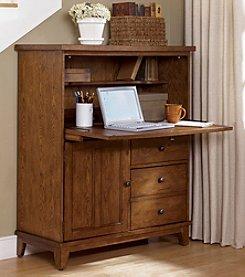 Liberty Furniture Hearthstone Computer Desk