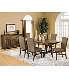 Whalen Furniture Manitou Dining Room Collection