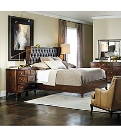 Hooker Furniture Palisade Bedroom Collection