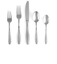 Gorham® Tulip Frost Flatware Collection
