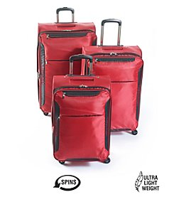 Calvin Klein Wikes Barre Luggage Collection